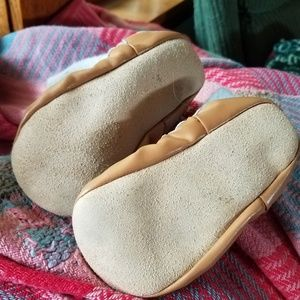 Hanna Andersson Shoes - Size 7/8 (2-3y) Hanna Andersson Slippers